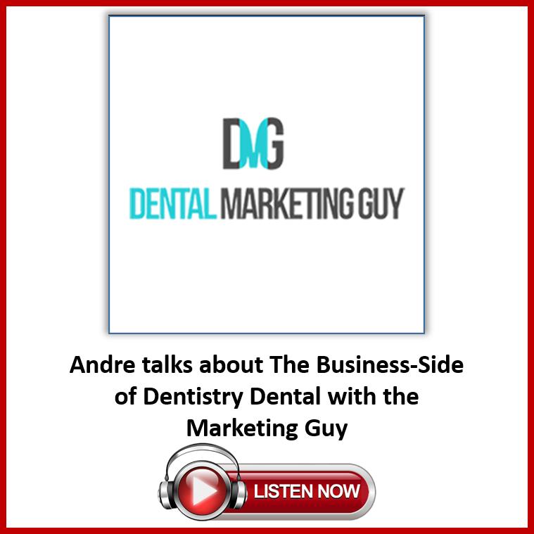 The Dental Marketing Guy Podcast