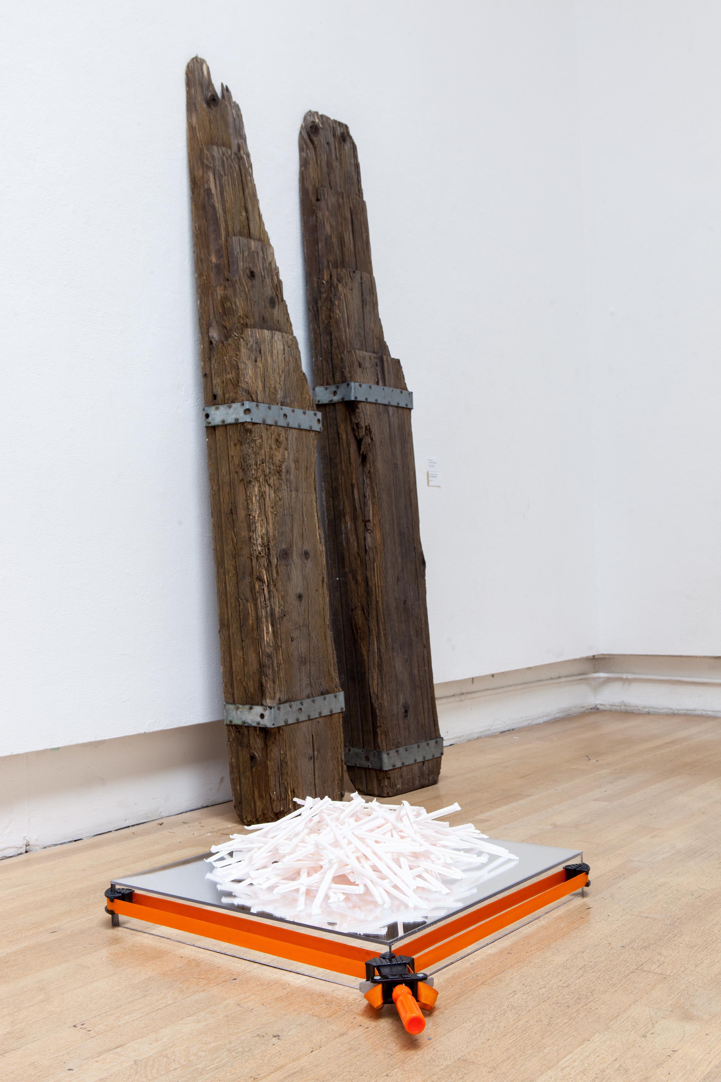Untitled (Ruminations)  2015
