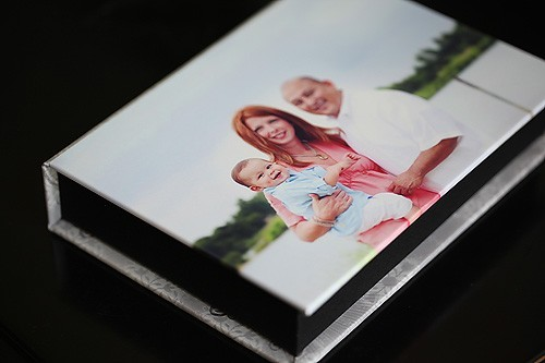 Image Box Samples - Horizontal