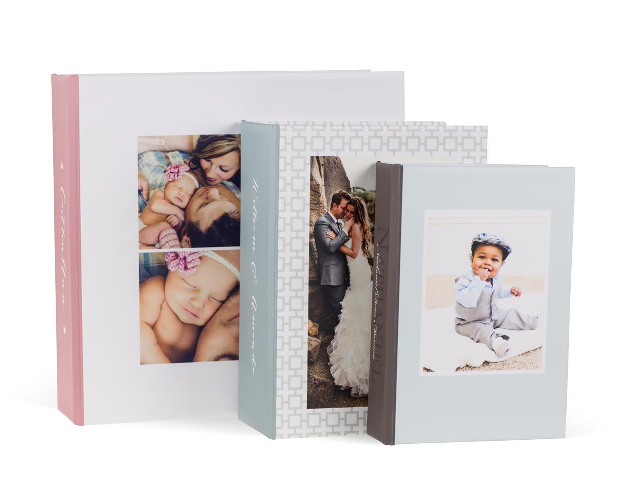 Image Box Samples - Vertical