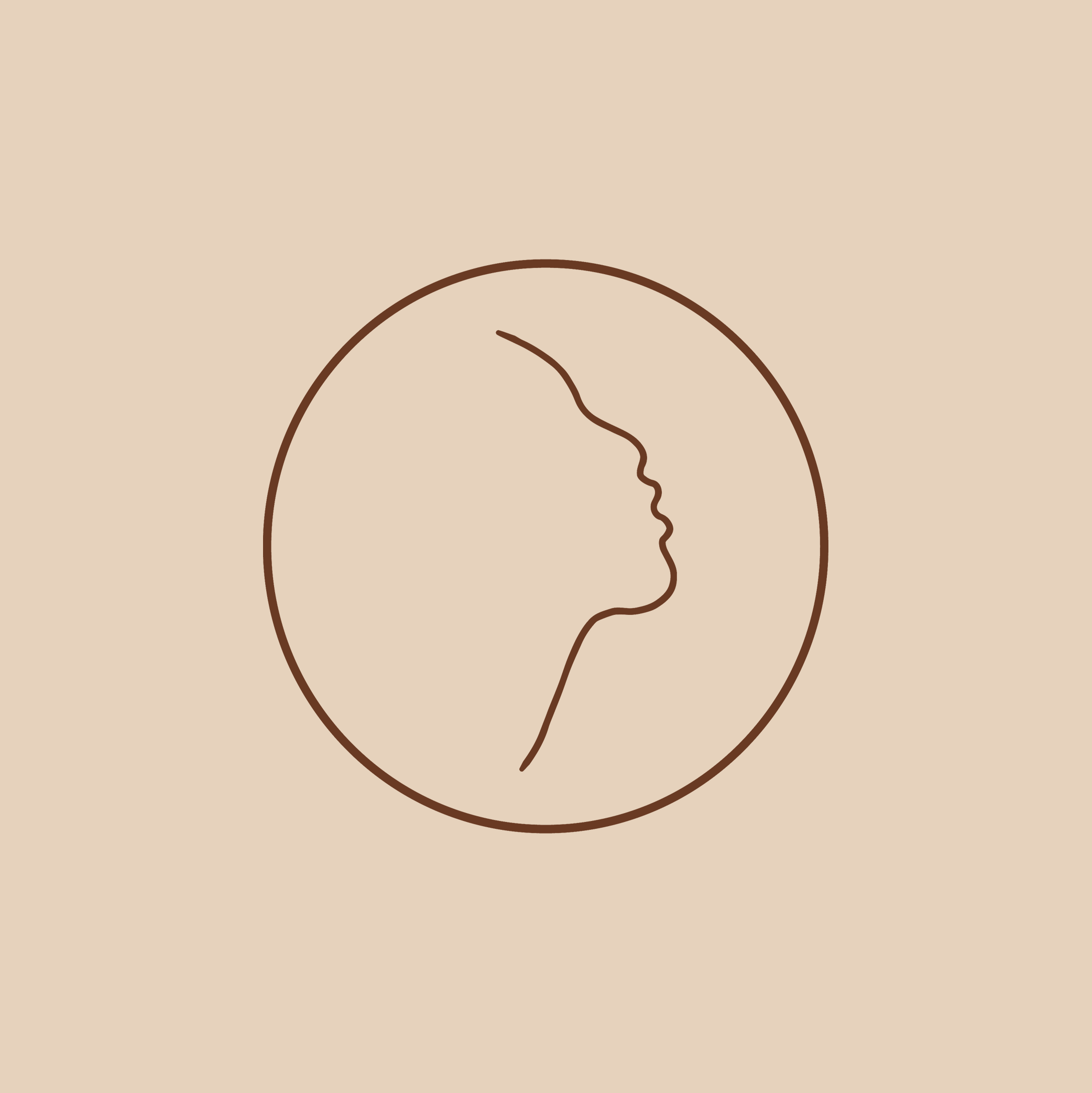 portraitnoire logo