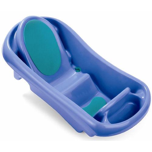 Infant bathtub