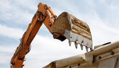 Bobcat, Excavator & Tipper Hire