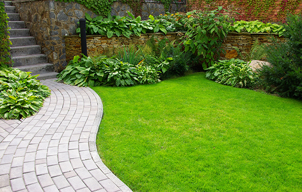 Concrete Driveways & Paths | Landsculpt Landscape Design