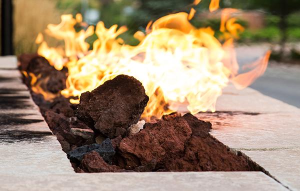 Fire Pits | Landsculpt Landscape Design