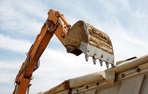 Bobcat, Excavator & Tipper Hire | Landsculpt Landscaping Services