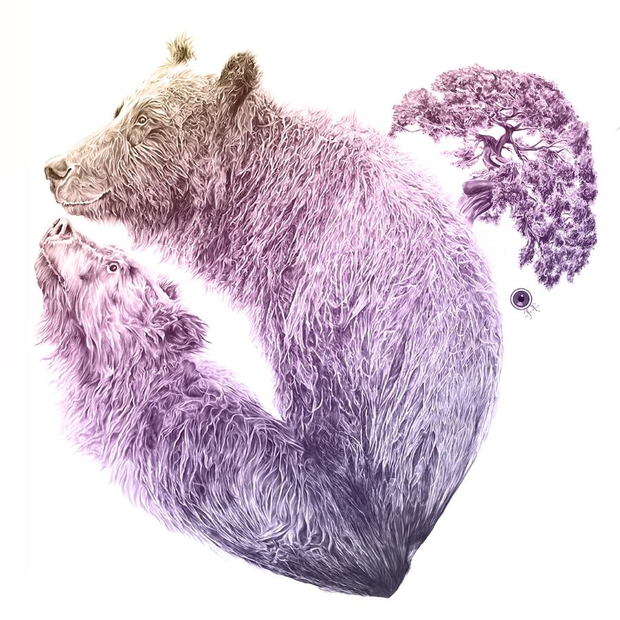 Bear your Heart