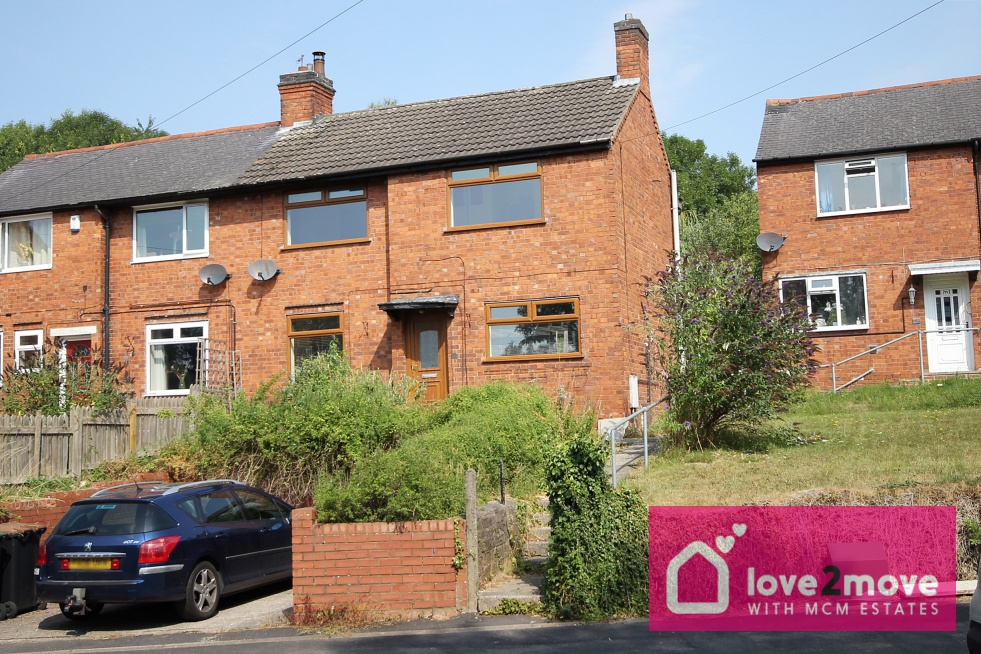 IT'S GONE! - £130,000 Langton Hollow, Selston, Nottinghamshire, NG16 6DU - 2 BEDROOM SEMI DETACHEDOffered through our partner agents love2moveNO ONWARD CHAIN! Charming two bedroom semi detached home with extensive rear garden, parking to the front, dining kitchen, lunge and more!