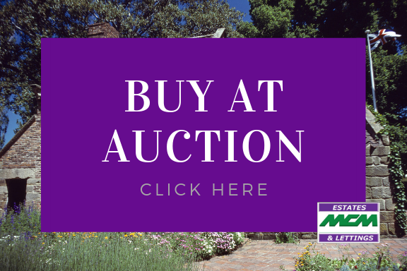 Want to buy fast? - If you're looking to buy quickly, then take a look at the properties available for auction in your area!