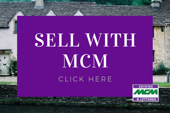 Thinking of Selling? - MCM offer three ways to sell your property - see how we can help you sell your property.