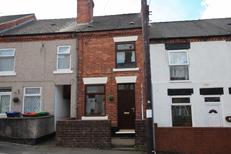 £89,995 Sedgwick Street, Jacksdale, Nottinghamshire, NG16 5JY - 2 BEDROOM TERRACEThis property offers two spacious reception rooms, a kitchen, two bedrooms, a bathroom and a private garden, all wrapped up with a great central village location close to the local high street and transport links. EPC rating D.