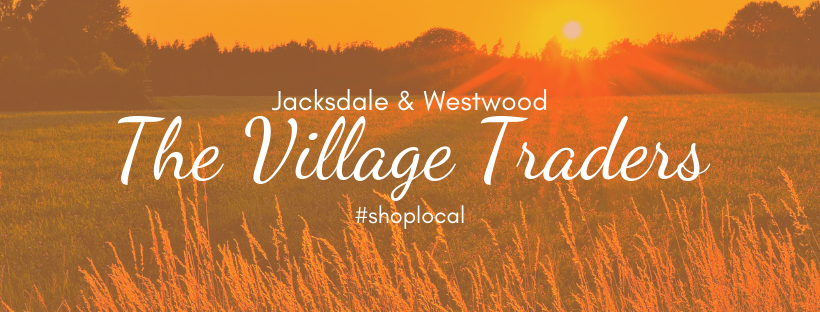 Jacksdale & Westwood - Part of Selston Parish, the villages of Jacksdale & Westwood have an enviable collection of shops, businesses and community facilities, set in a charming semi-rural location. In the heart of Jacksdale is a FREE car park, meaning you can shop and explore at your leisure. #shoplocal