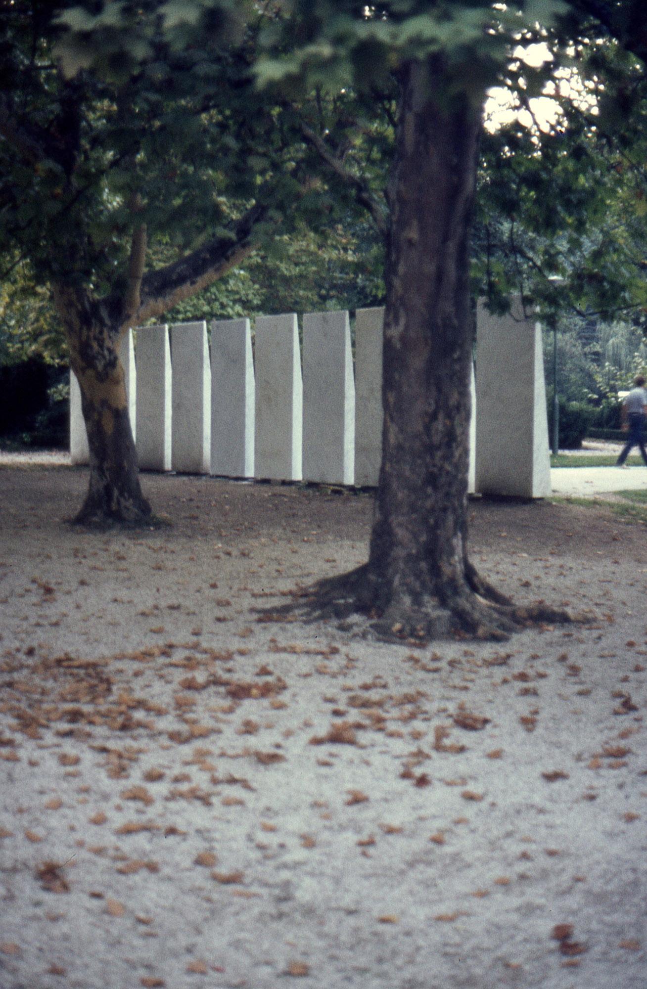 Stephen-Cox-'Arandjelovac-Wedges'-1979.vi.jpg