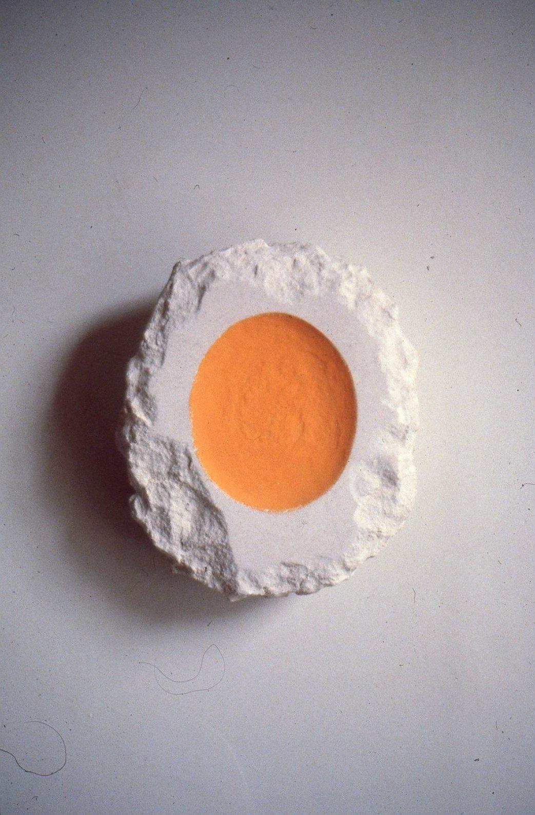 Pigment in Stone VI