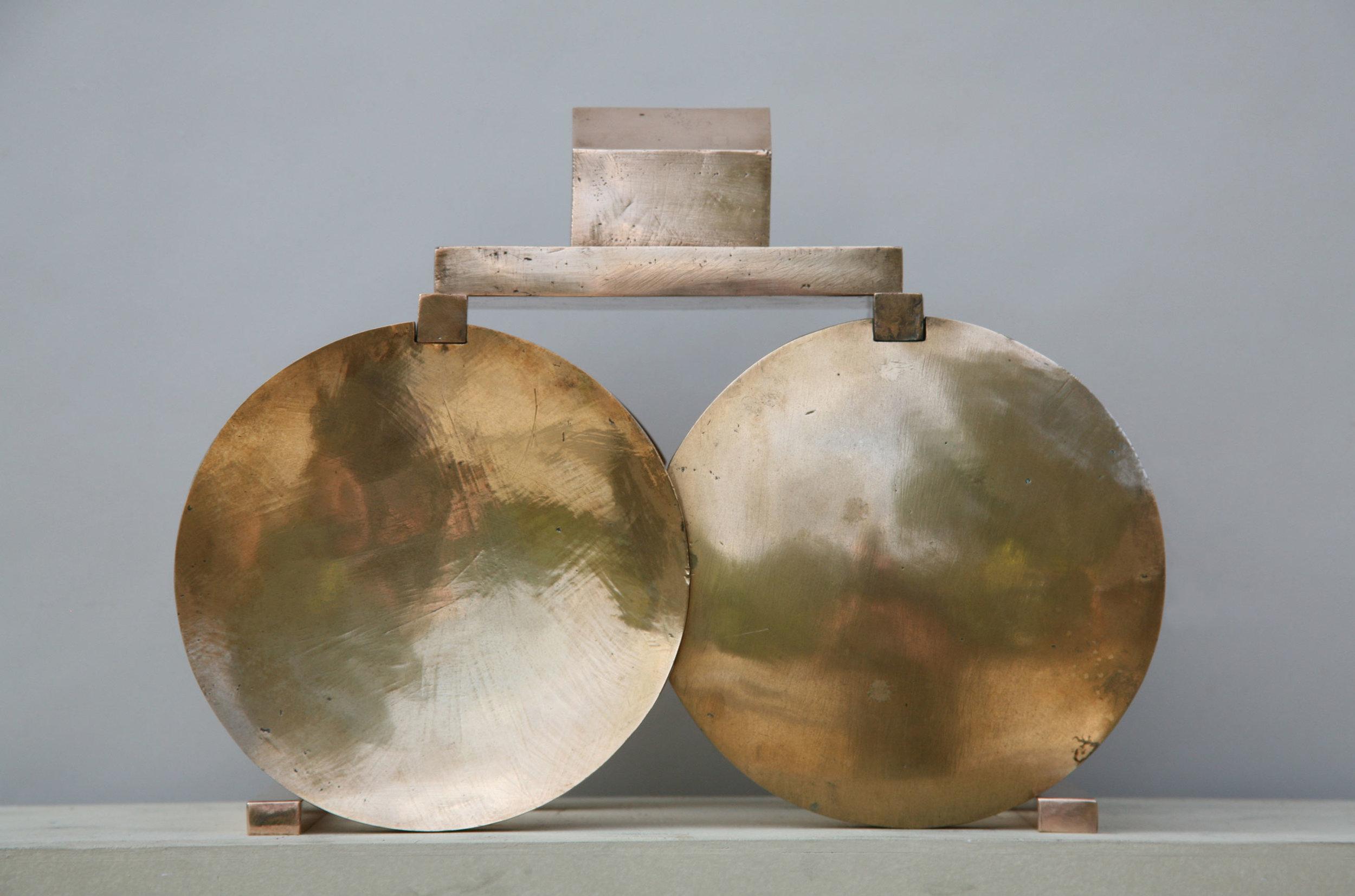 Charriot Bronze 28 x 37 x 16 cm 1999_ws.jpg