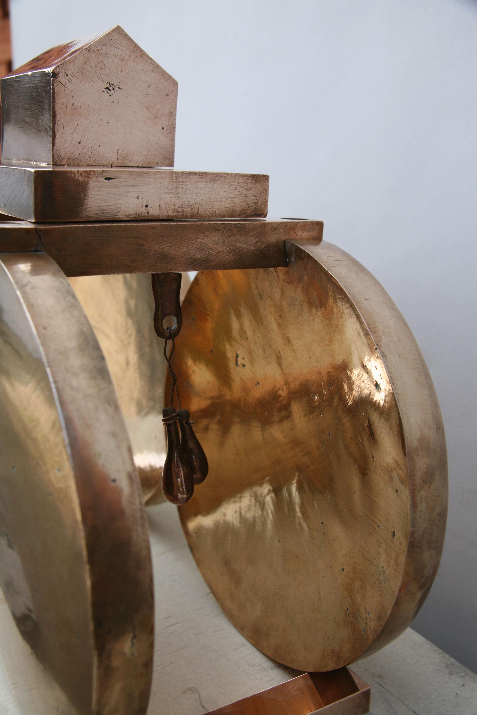 Charriot Bronze 28 x 37 x 16 cm 1999_1.jpg
