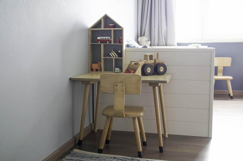 HUISMERCK | www.huismerck.nl | Kinderkamer | Our home | Mart | Boysroom | Stoere jongenskamer |  Speelplek | Vintage