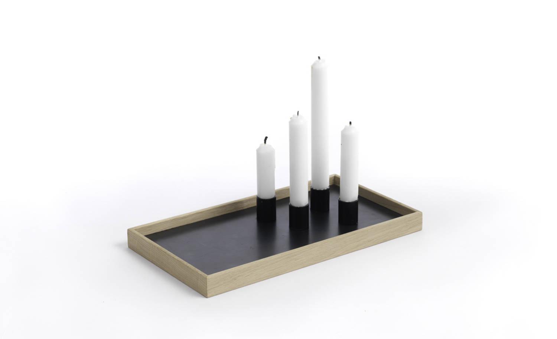 Één van mijn persoonlijke favorieten: de Candle Tray