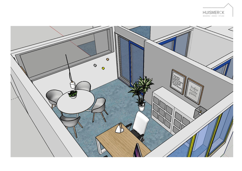 HUISMERCK®_3D_impressie_interieurontwerp_zakelijk_gezellig_Scandinavisch_kantoor_Basisschool_De_Wegwijzer.jpg