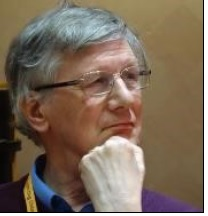 Rev Andrew Hill, who will lead worship at St Mark's on 14 May, (see page 10) was our minister from 1974-2007 and is a member of St Mark's. He is author of several learned books and hymns, one of which, We are Travellers on a Journey, was sung at the beginning of one of the business sessions at the GA.