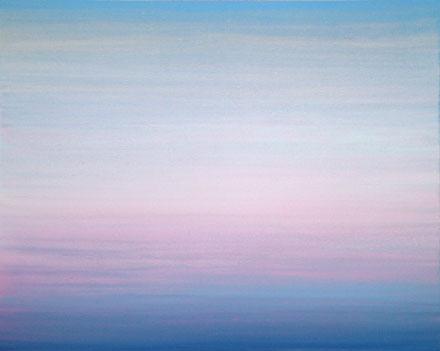 """""""Ocean"""" oil on canvas, 36""""x30"""""""