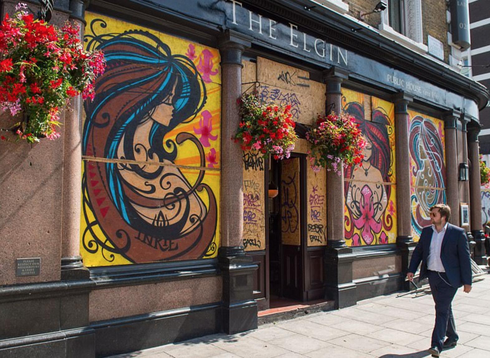 The Elgin Graffiti. Notting Hill Carnival .png