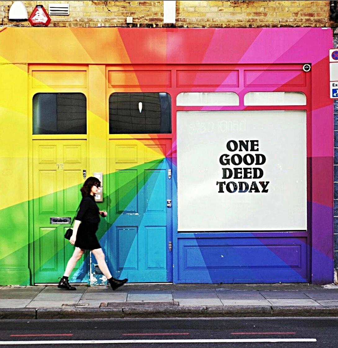 A Broad In London's  Happy As Sh$T Playlist