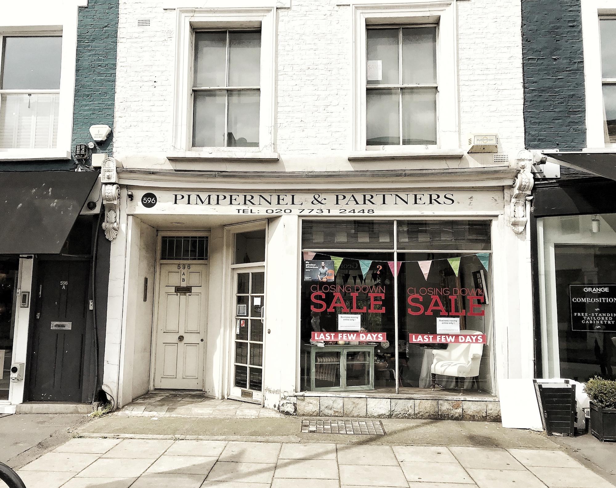 Mumford & Sons Album Location 596 Kings Road, Chelsea.jpeg