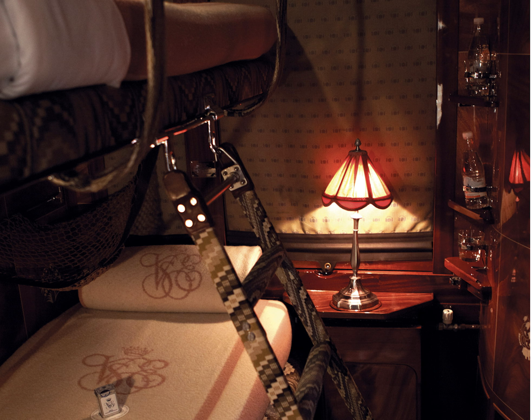 Night Time Room on The Orient Express.png