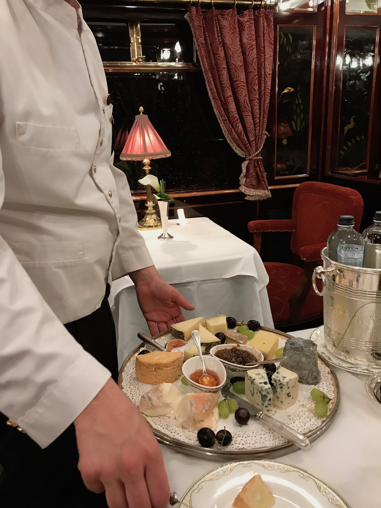 Cheese Service on board The Orient Express.jpg
