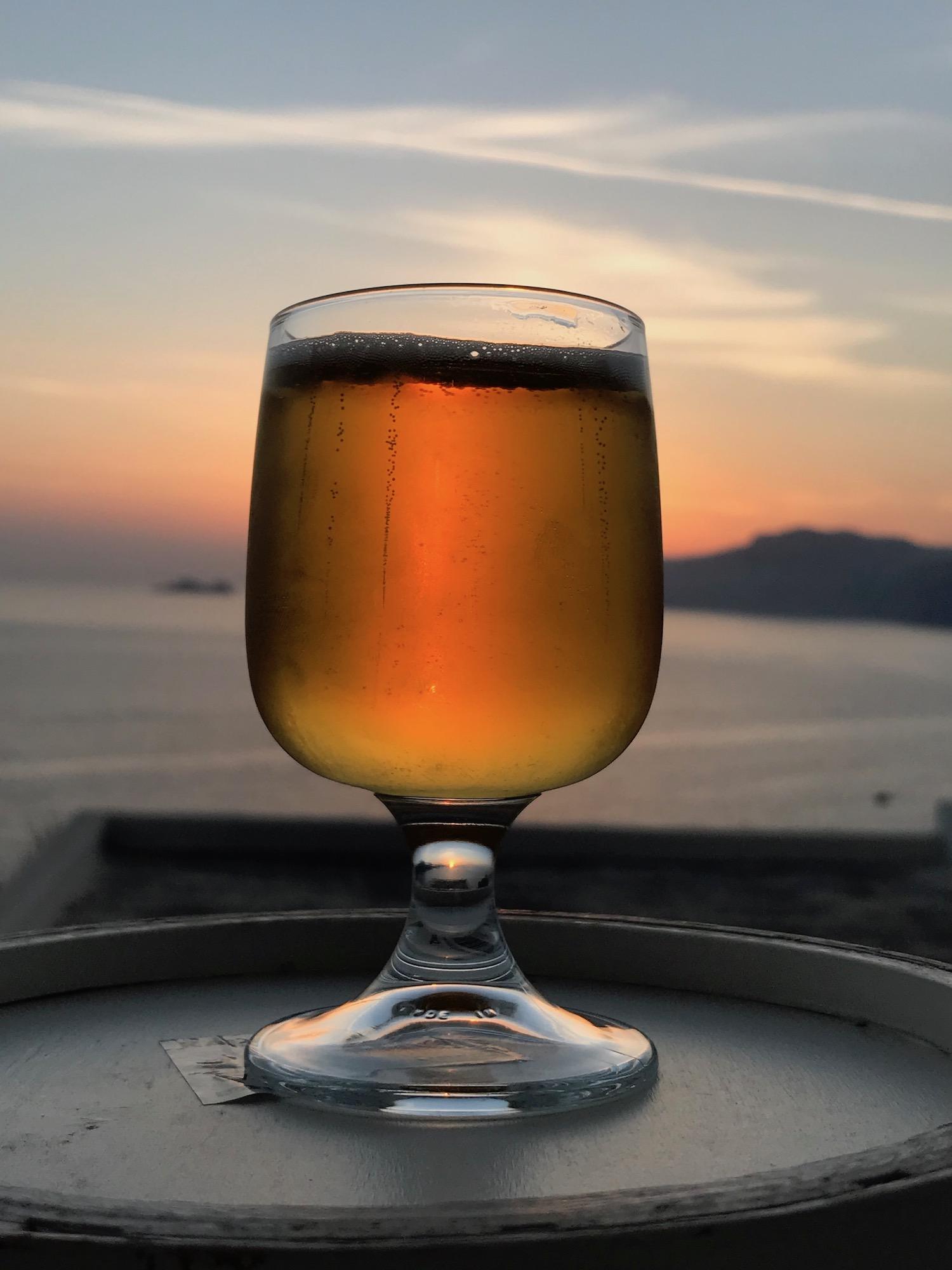 Beer at Sunset.jpeg
