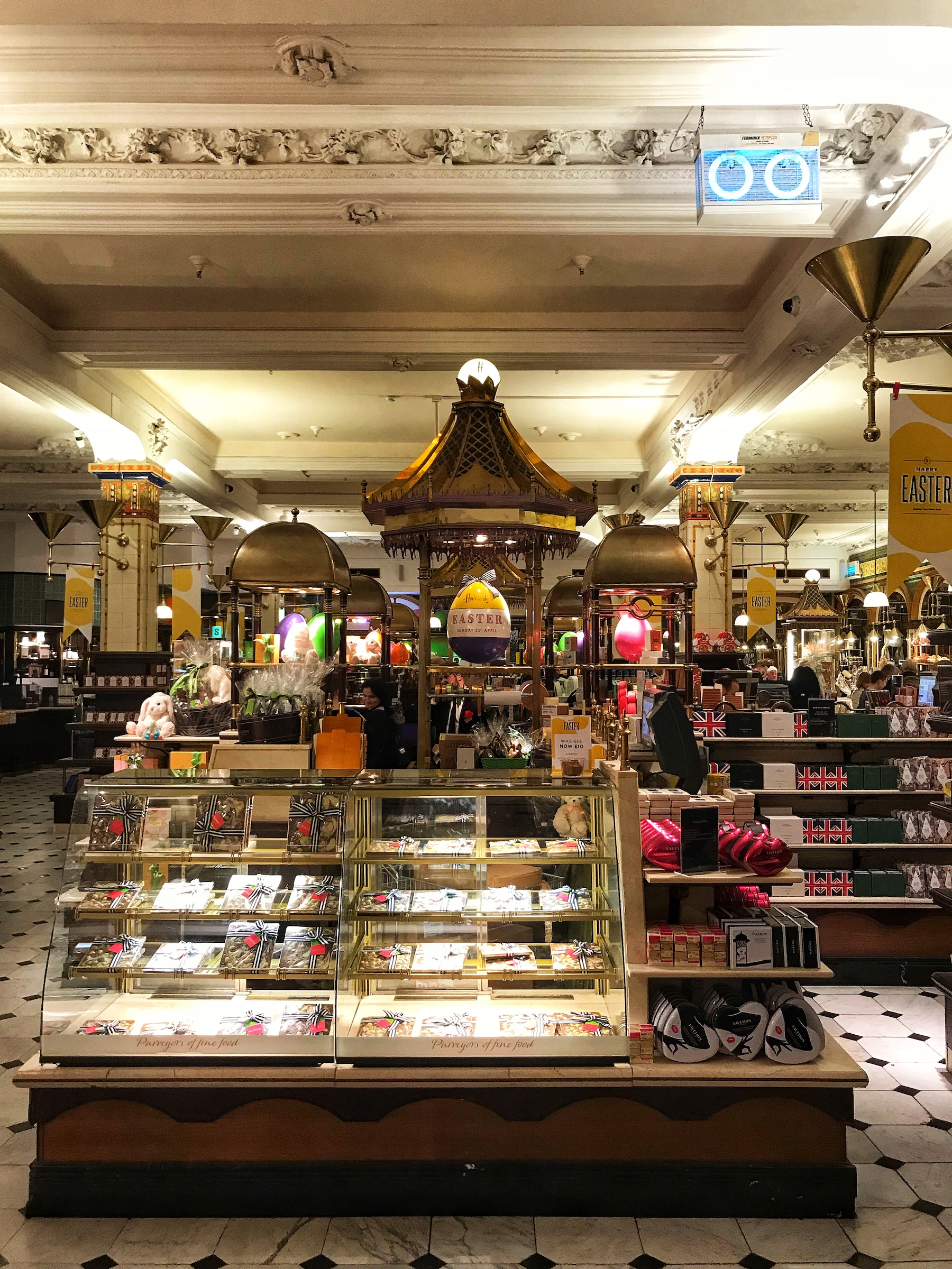 Chocolate Counter Harrods.jpg