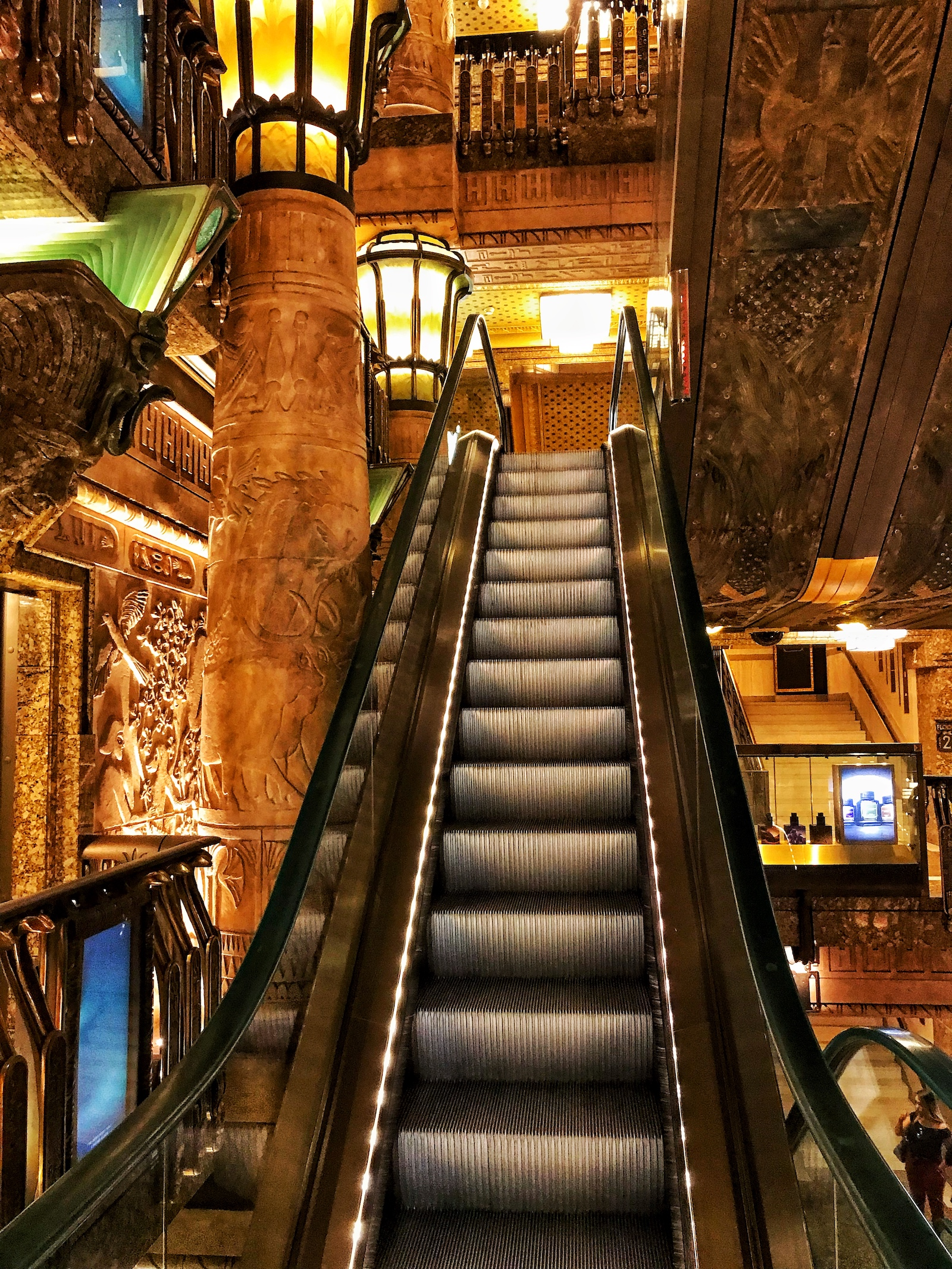 Elevator Harrods Single Looking Up.jpg