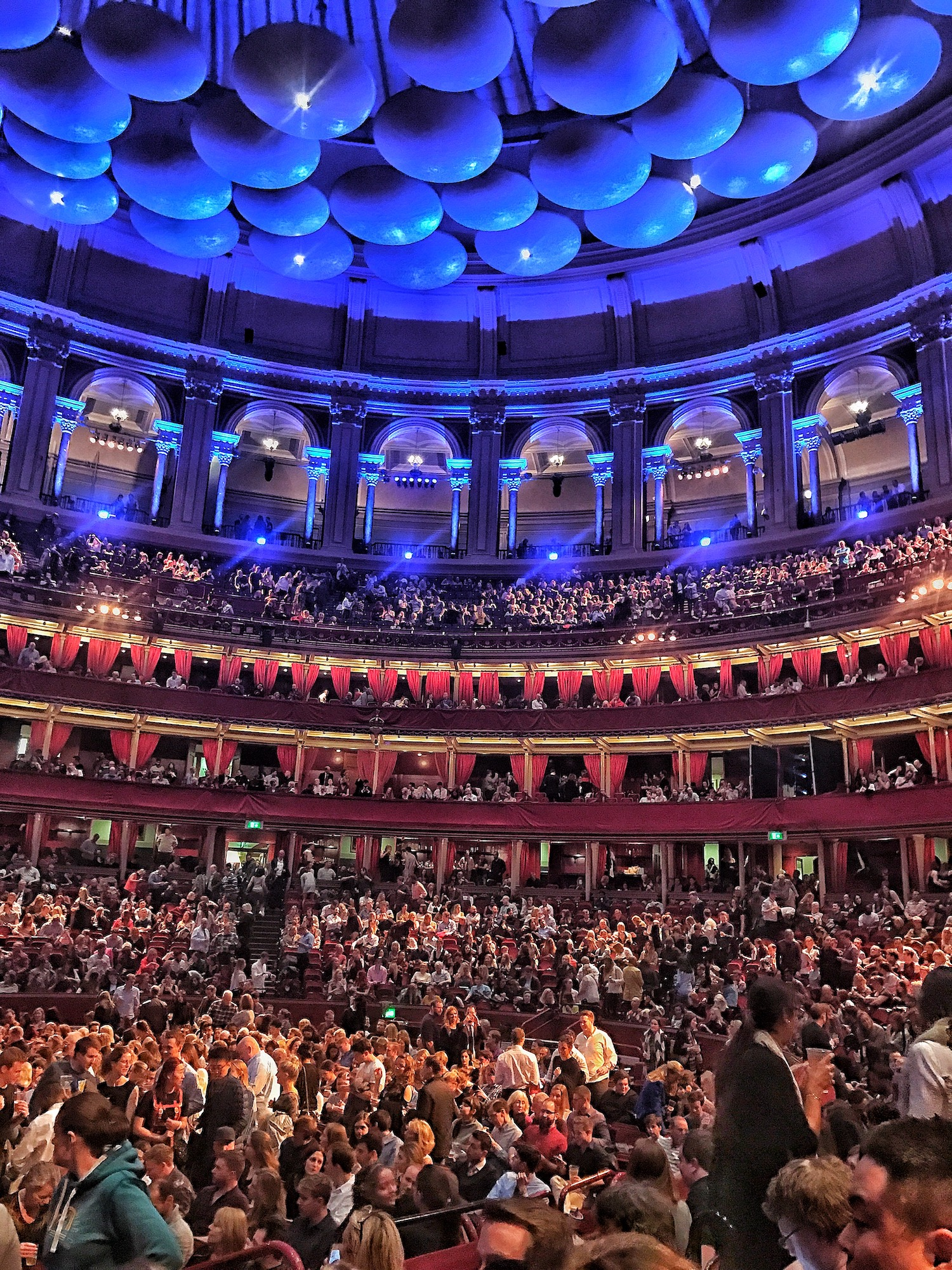 Royal Albert Hall Int. Before Concert.jpeg