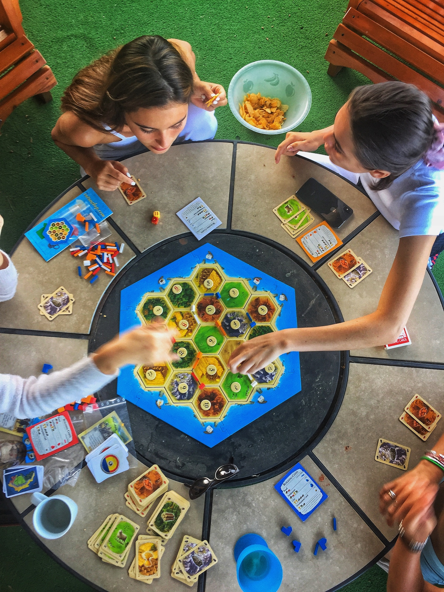 Playing Catan in Muskoka.jpg