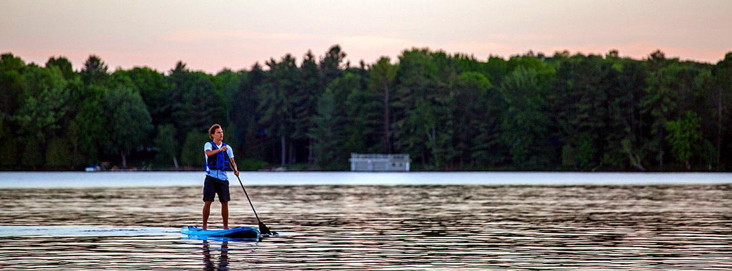 Paddle Boarding Muskoka .jpg