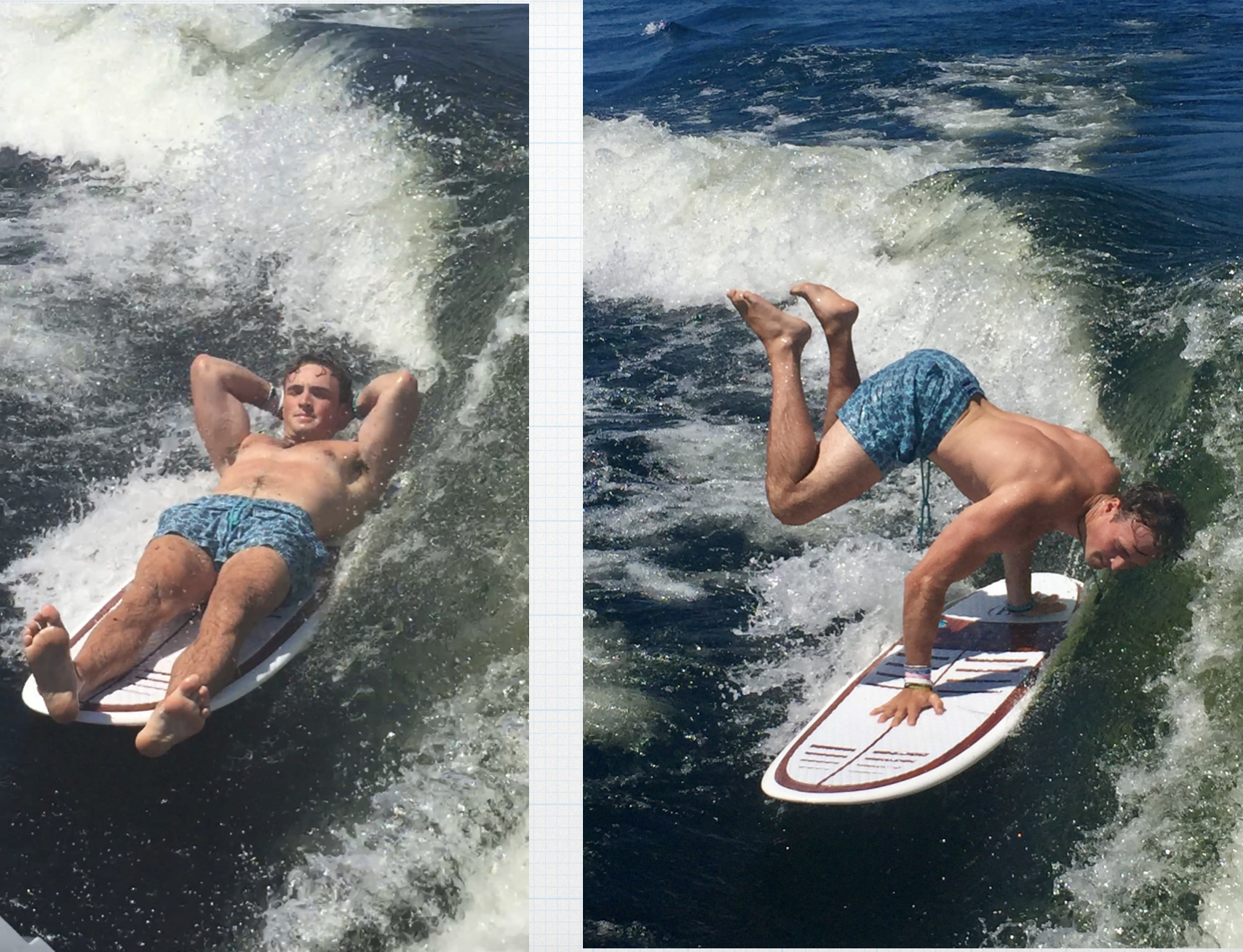 Wakeboardig With Muskoka Mafia.png
