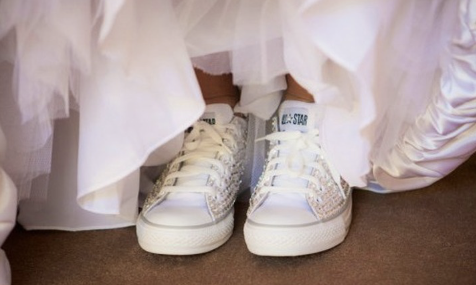 Converse and wedding dress.png