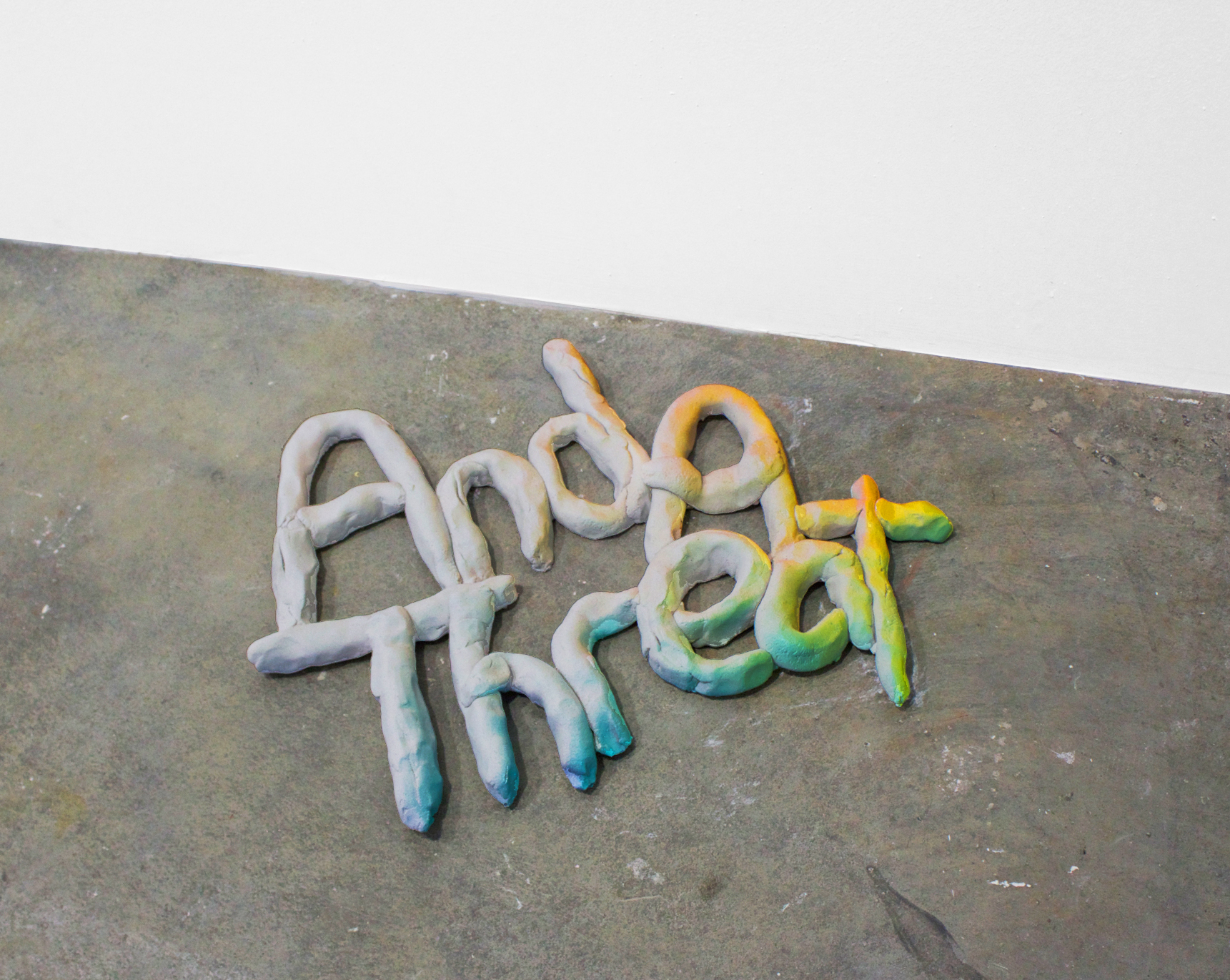 AndAThreat, 2017