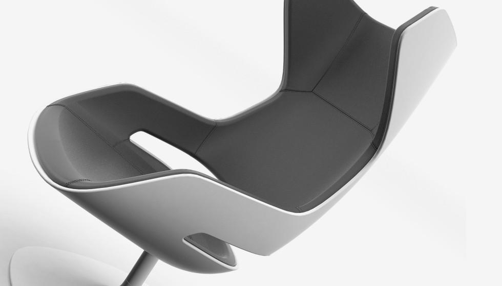 Evolution armchair, do  Ora-ïto