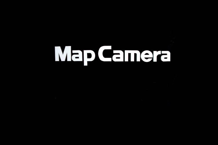 Map Camera Shinjuku Tokyo Japan