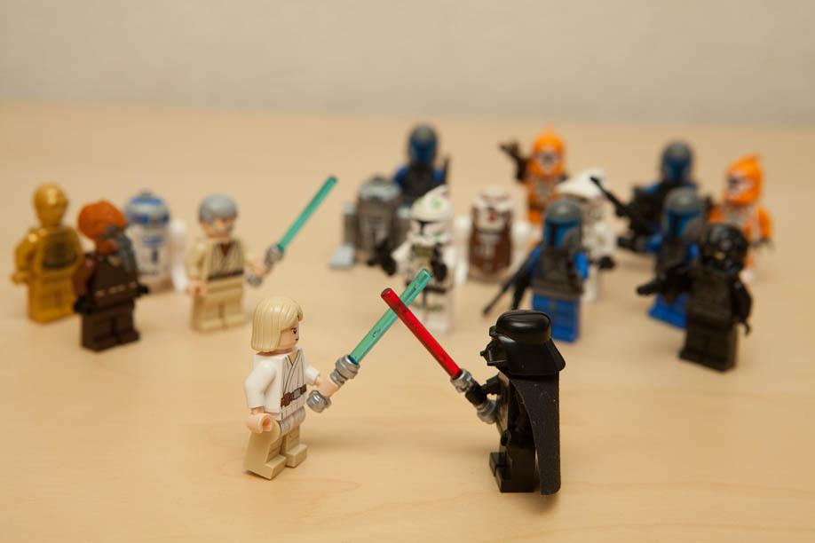 LEGO Star Wars レゴ スターウォーズ