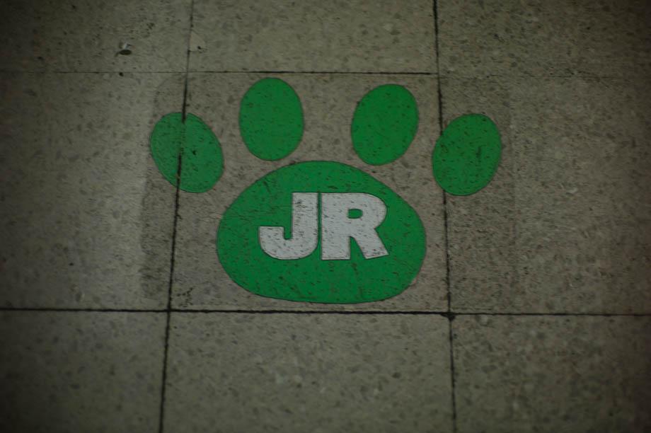 JR Dog's OK