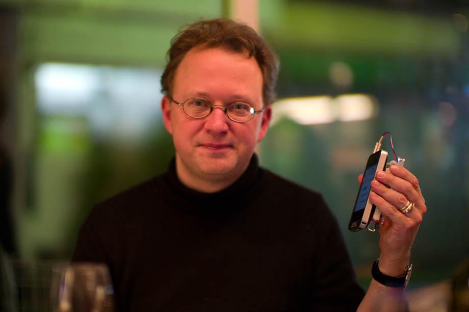 Pieter Franken