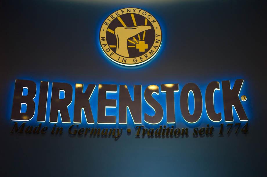 Berkenstocks