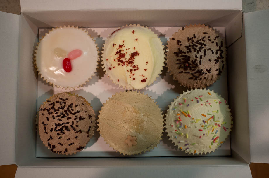 Bella's Cup Cakes