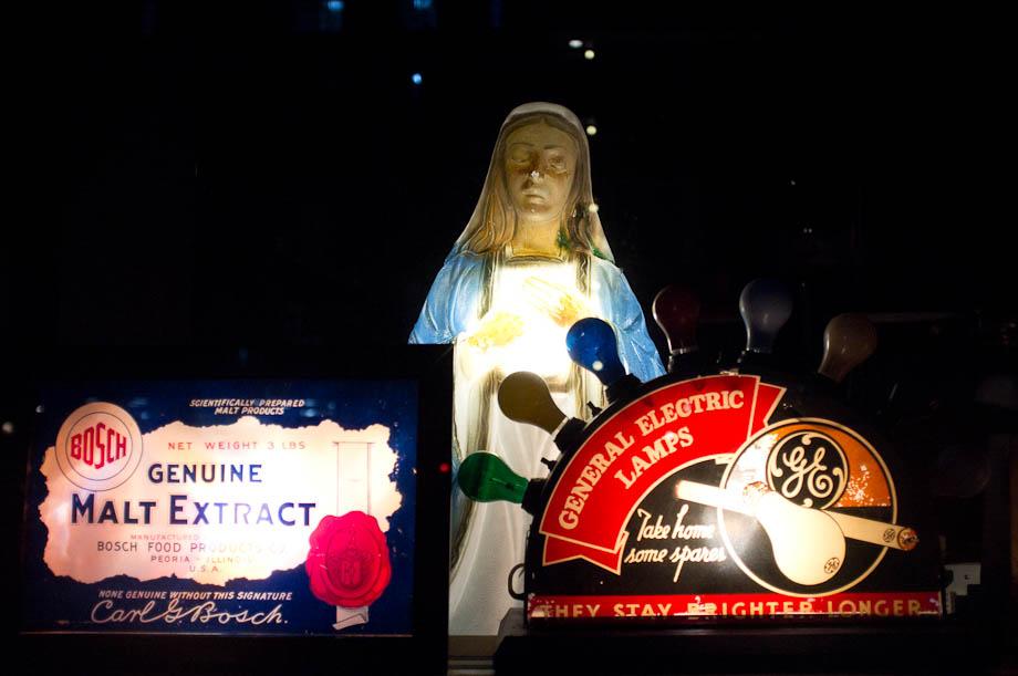 Jesus in Nakameguro