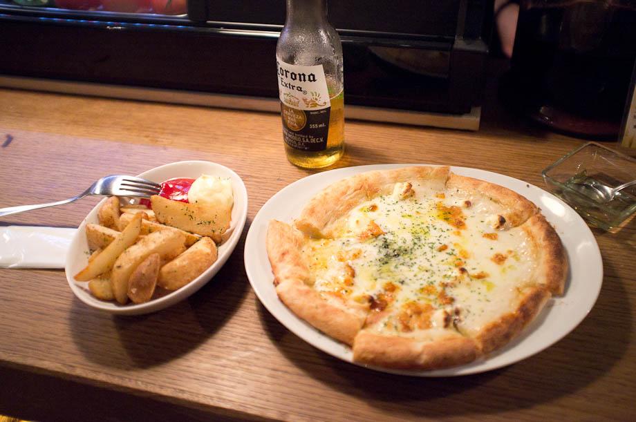 Koop Cafe in Nakameguro