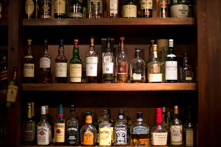 Whisky in Japan