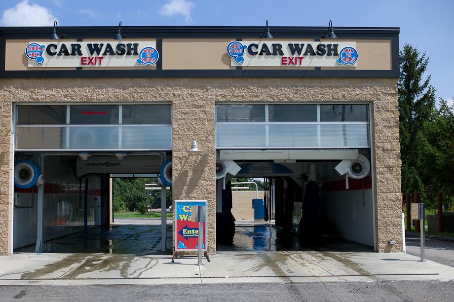 American Car Wash